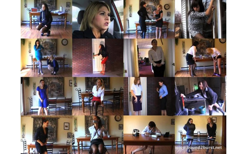 Just Skirts 21 (MP4) - 82 minutes