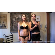 Keri Spectrum & Autumn Bodell Set (MP4) - 58 minutes