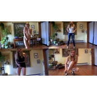 The Laci Star Collection: Volume 1 (MP4) - 62 minutes