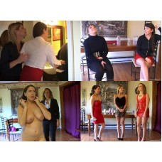 Lily Anna & Tina Remastered (MP4) - 129 minutes