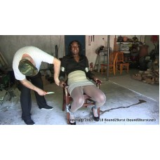 Means Of Interrogation (MP4) - Lana Luxor