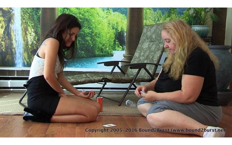 Measuring Jasmine (MP4) - Jasmine St James
