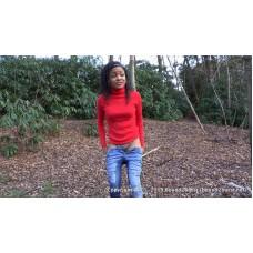 Monica Behind The Scenes 2 (MP4) - Monica Jade