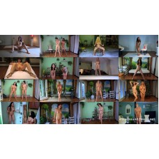 Naked Desperation 11 (MP4) - 82 minutes