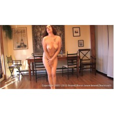 Naked Wait 18 (MP4) - Tara