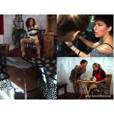 Sativa Verte & Danielle Set (MP4) - 48 minutes