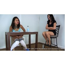 Test of Endurance (MP4) - Linh & Tilly McReese