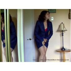 The Mistress Remastered (MP4) - Beverly Bacci & Madison Grey