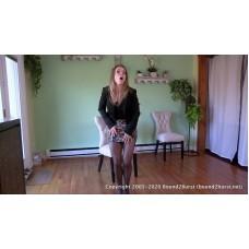 The Restauranteur (MP4) - Claire Irons