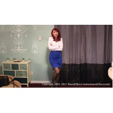 The Sadistic Burglar Returns (MP4) - Kendra James