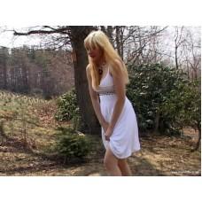 Waiting In White Remastered (MP4) - Sama