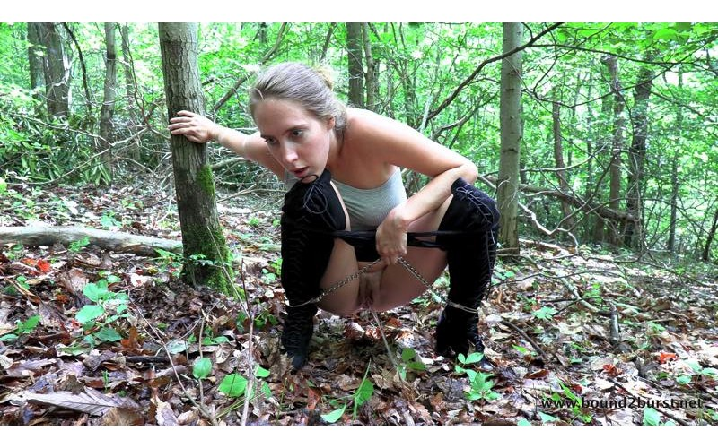 You Can't Pee Yet (MP4) - Cadence Lux